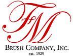 FM Brush Co