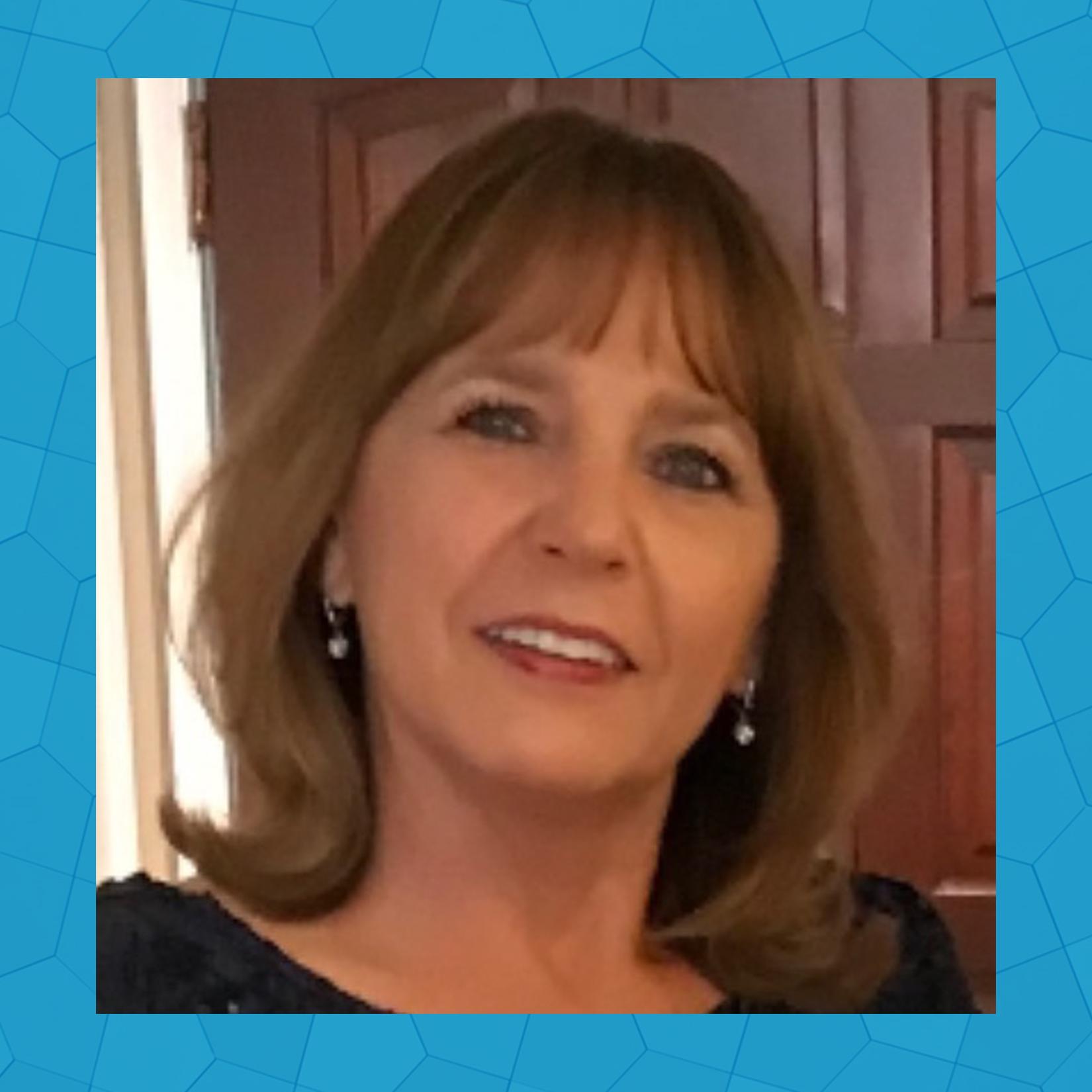 Kathy J. Fisher